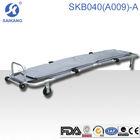 Ambulance stretcher dimensions