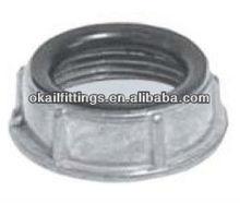 zinc alloy conduit bushing /2''-4''