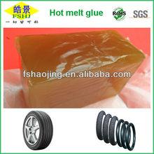PSA Block Adhesive Tyre Sealant