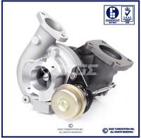 Toyota Landcruiser 1HD-FTE 4.2TDI CT26 Turbocharger 17201-17040