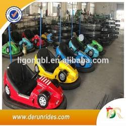 Fisher Price Bumper Car Child Play Used Playground Equipment