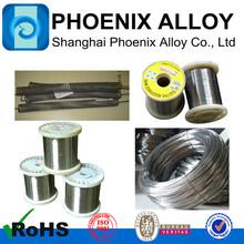 ferro chrome aluminium heat resistance alloy 0Cr23Al5
