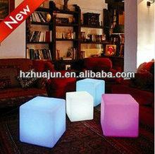 make led light cube color changing