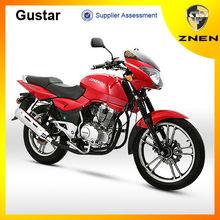 ZNEN MOTOR FOSTI 2014 Chinese hot sales Street Motorcycle (150cc 200cc)Motorcycle