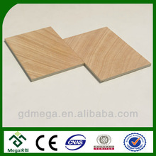 ceramic based panel/wall cladding panel for prefab house/wall siding panel