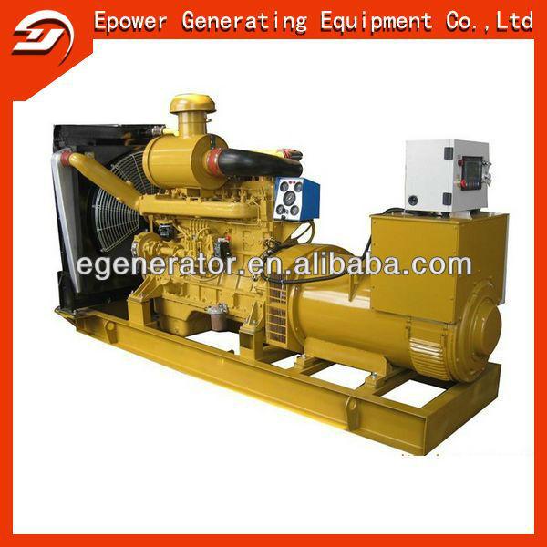 shanghai diesel engine co ltd-312.5 kva genset-the generator shop in china mainland