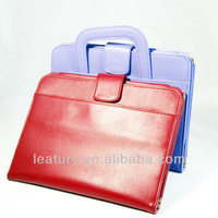 11.6 inch tablet pc leather case