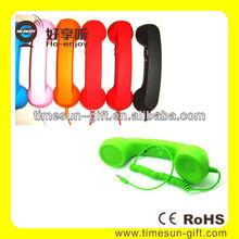 Classical Retro Mobile phone Headset / Handset