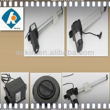 Electric mini lifter Okin atuator Metal dining chair of 295mm stroke OK628 linear actuator dc motor