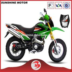 SX250GY-9 Disc Brake Air-cooling Gas 125cc dirt bike for sale cheap