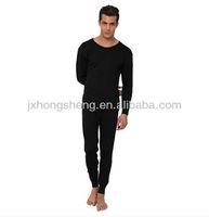 2013 custom mens pajama set cotton knitted pajama set