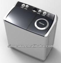 10kg semi auto washing machine/twin tub washer/0086-18321198792 Mr Avin