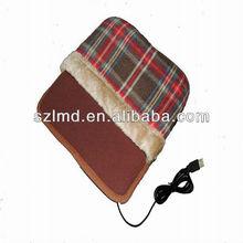 USB warm slipper house wear factory
