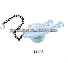 3 inch UPC toilet flapper T4205