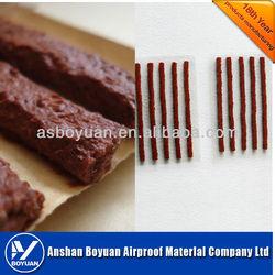 tire repair seal string 100*4.5mm black