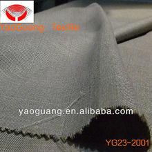 Italian classic tr business suit fabric