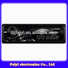 Single din good quality car head unit dvd