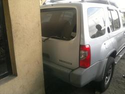 2001 Nissan Xterra # 1.2. M