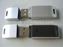 Classical free logo flow line plastic USB flash drive pen drive/pendrive/disk/stick component gadget
