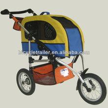 dog pram dog buggy pet pushchair stroller