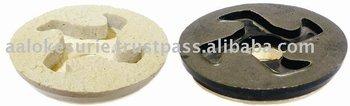 CRK Chamfering Resin Bond Diamond Abrasives