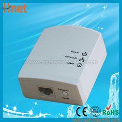 2013 Newest PLC Homeplug powerline home network for IP Camera/ IPTV/VoIP/Video surveillance