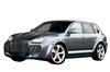 Body Kits for Porsche Cayenne 2002-2007