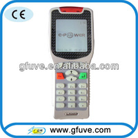GS900 Bus Ticketing Terminal smart card pos terminal definition smart card reader writer