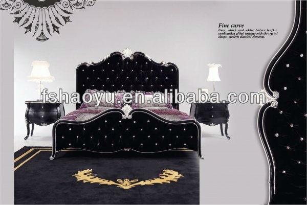 Sculture in legno moderno mobili camera da letto, nozze mobili ...