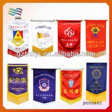 Custom Soccer Pennant Flag