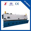 Qc11y- 8x6000 guillotina cizalla hidráulica de/de corte de la máquina
