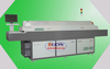 Reflow Oven/LED Soldering full-automation reflow soldering oven/SMT Convection Reflow Oven lead free AR600C