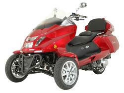 300 cc Trike moto. tkb.........$3795