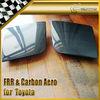 For Toyota MR2 SW20 OEM Carbon Fiber Head Light Cover