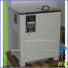 Electric heating constant temperature water bath