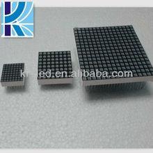 KeRun 5x7 led dot matrix display