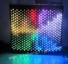 colorfull 28pcs led star light