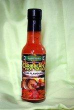 Rum Flavoured Hot Sauce