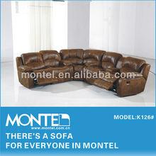 Sofa,contemporary Recliner sofa