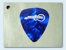 custom heavy 1.5mm bass guitar picks