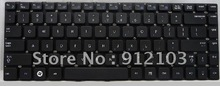 new Laptop keyboard for SAMSUNG R580 repairing replacement laptop keyboard RU US BR SP LA PO
