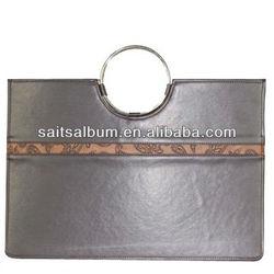Personalized photo album bags