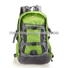 Mountaineering backpack bulk backpack rain cover