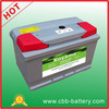 automobile battery Car battery auto starting battery