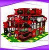 kids /children's indoor playground equipment(3028B)