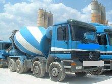 Sell Concrete Mixer