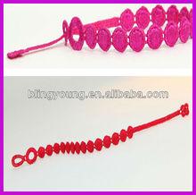 2014 latest lace bracelets italy BY-00022