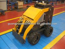 HOT!! China mini 23HP Gasoline Skid steer loader