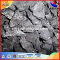Casi liga/liga de cálcio silício lump/grão/pó para produção de aço