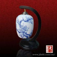 New Hand Painted jingdezhen Porcelain Lamp